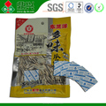 Oxygen Absorber For Food