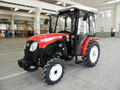farm tractor wheeled tractor weituo 50hp yto504 tractor