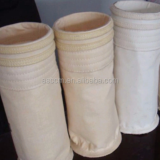 Anshan fenhui factory supply bag filter for water treatment