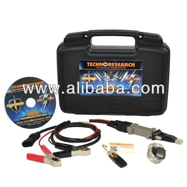 Centurion-M Motorcycle Diagnostic Tool