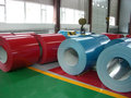 xiangyu low price Color coated galvanized aluminium coil