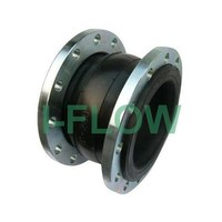 Perfect service rubber expansion joint