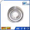 Stainless steel deep groove roller ball S6304ZZ bearing with 20*52*15mm