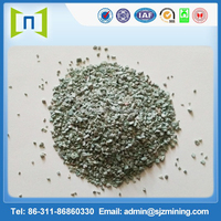 Fast Production zeolite mineral