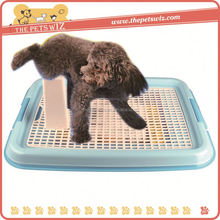 Pet toilet ,CC006 dog potty s , indoor pet toilet dog restroom potty training loo tray