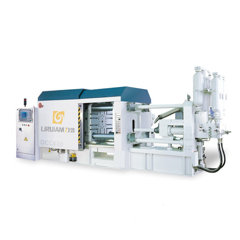 LR-<strong>C1000</strong> ton LED aluminum alloy cold chamber die casting machine