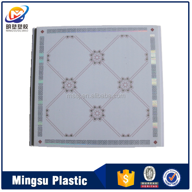 Honeycomb waterproof light weight decorative Ceiling panel
