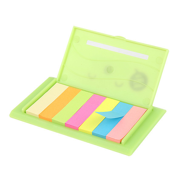 how to change sticky note color