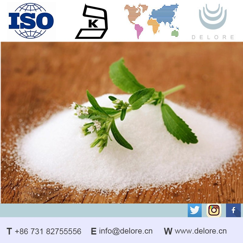 Hot sale 100% natural organic purity stevia powder stevioside, RA,RC,RD,STV