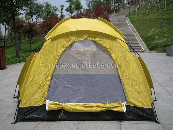 OEM High Quality Tent Outdoor Tour Waterproof Tent Family Camping Tent UD16030