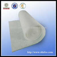 F8 sticky filter/ Air filter material/paint spray booth filter