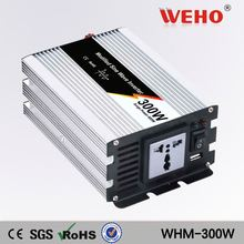 DC AC Pure Sine wave inverter 300w modified sine wave 50kw solar inverter