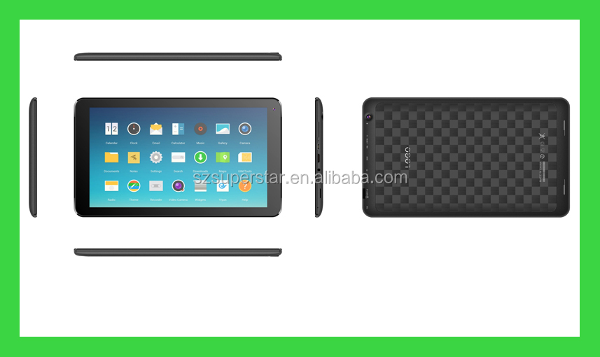MTK8127/8117 quad core/dual core 10 inch gps/bluetooth tablet pc