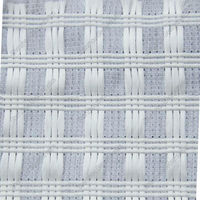 Polyester Biaxial Geogrid pvc coated polyester fabric