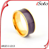 Cheapest wedding favor factory price ring fashion god ring