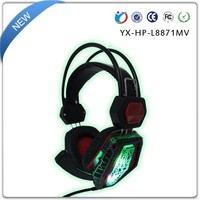 Oem Private Label 3d Stereo Headset Headphone Jack - Buy Headset ...