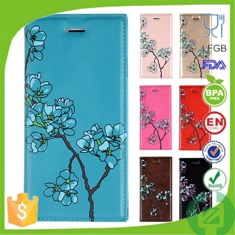 new products leather phone case for huawei cdma 450mhz phone