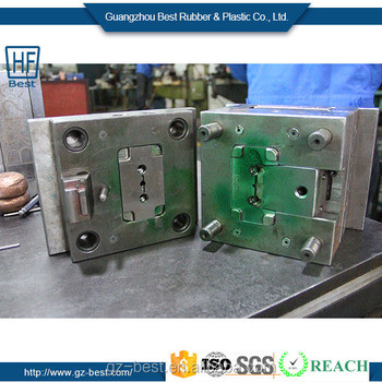 Peek Injection Mould or Customized materials