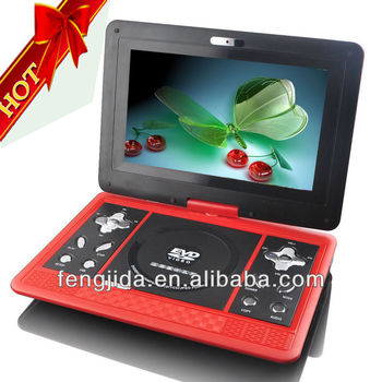 portable evd dvd player price for world cup in stock