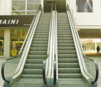 STAR escalator with cheap price and cost