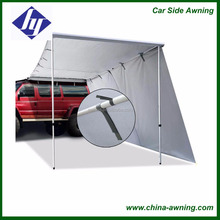 2017 Mobile life Caravan Awning/RV side Retractable Awning/Car Camping Sunshade