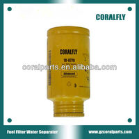 1R-0770 diesel fuel filter water separator for heavy equipment