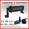 NSSC High Power I 6inch 30W CREE offroad led light bar with IP68 E-mark & RoHS Certification