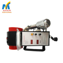 Welding machine for banner/PVC Banner Seaming Equipment/CE