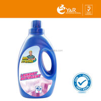 detergent liquid laundry,very popular in the America-----Mr.Strong