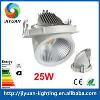Low heat generation Completly replace traditional lamp 25W cob led trunk light