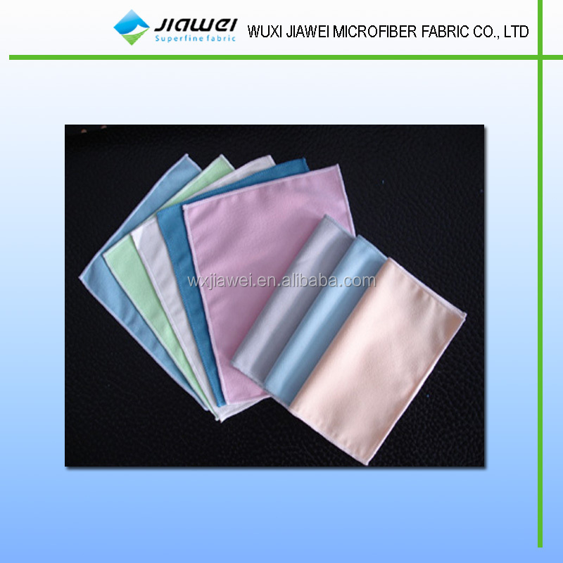 Microfiber Lens Cleaning Cloth with Printing Logo
