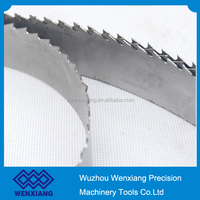 Cheaper carbon steel band saw blade woodworking, hook saw blade