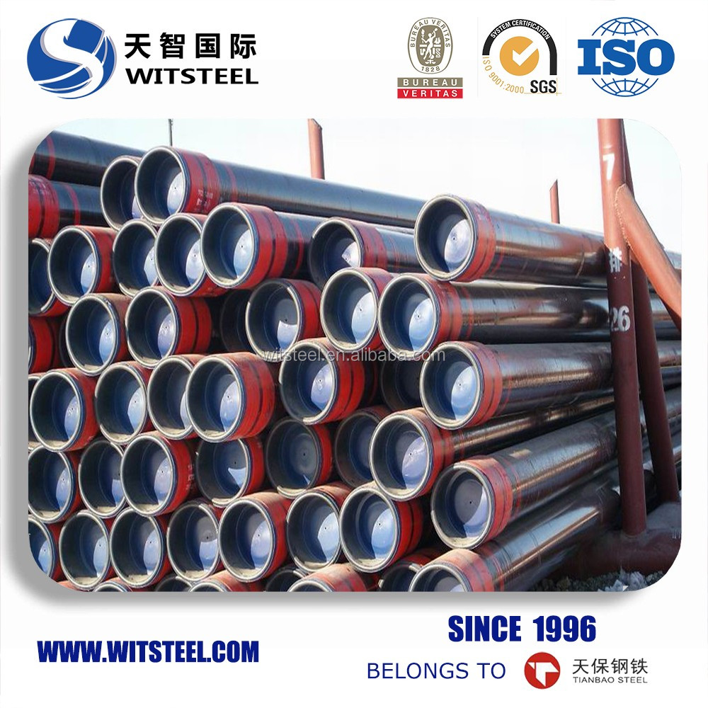 agriculture greenhouses scaffolding seamless round tube with CE certificate