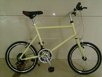 mini adult bicycle road bike