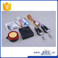 SCL-2015090022 High Quality MP3 Alarm System For Motorcycle