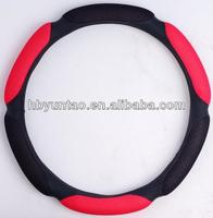 Top Quality Heated Steering Wheel Cover