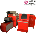 650w Mini cnc laser metal cutting machine price