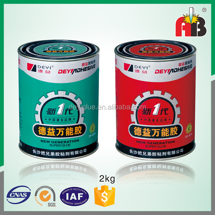 Professional manufacture cheap quick ab epoxy adhesive glue
