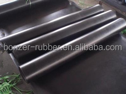 NBR crepe rubber sole sheet manufacturer