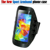 Waterproof Running Sports Gym Armband Case for for samsung galaxy s3/s4/s5