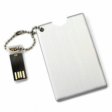 Cheap Bulk Business Card Usb Flash Drive Engraved With Removable Chip