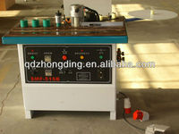 Automatic Curve and Straight Edge Banding Machine with DELTA PLC Control System