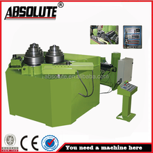 ABSOLUTE brand stainless steel bending machine flat angle bar bending machine