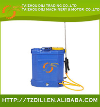 Excellent quality China manufacture battery power hand-push sprayer