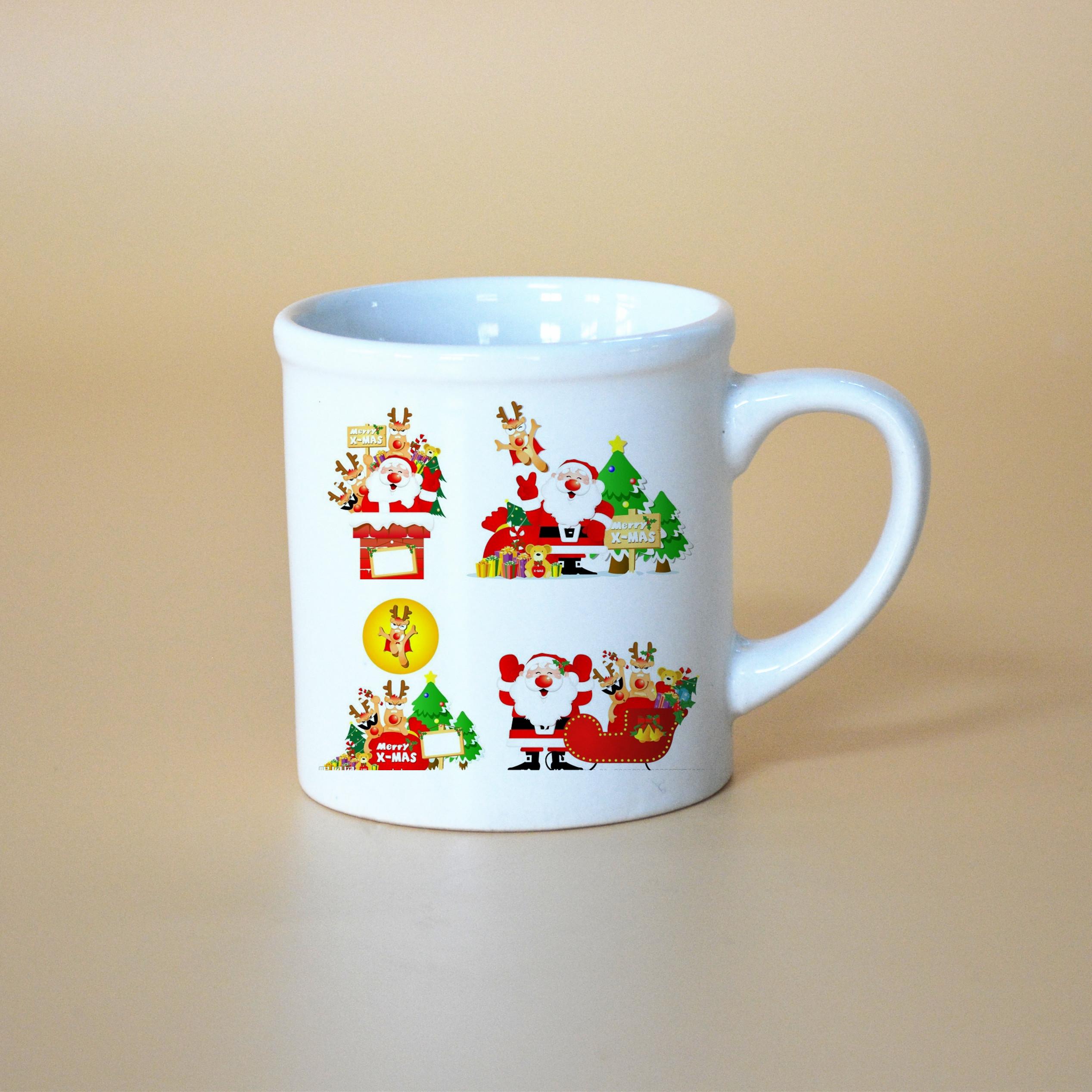 zibo haode ceramicsdiscount sell - Christmas Ceramics