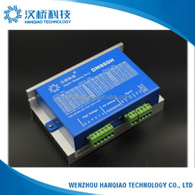 Cheap price and high quality DM860H cnc stepper motor driver kit manufacturer