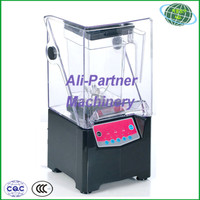 Commercial Juice Blender With Sound Proof
