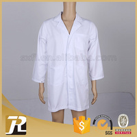 Shaoxing supplier latest design Solid low price real work wear brand