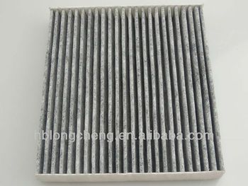 TOYOTA Spare Parts Auto Air Filter for Corolla & Fielder OEM:97139-30020