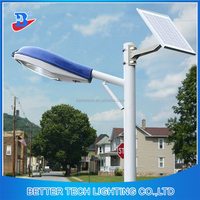 2016 manufactured LED solar path lights 10w to 30w